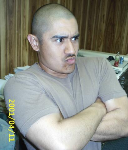 Tomas Sotelo Jr- Iraq War Heroes, Our War Heroes - www ...