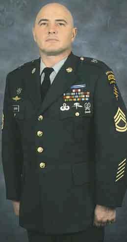 Mark Wayne Jackson Iraq War Heroes Our War Heroes Www